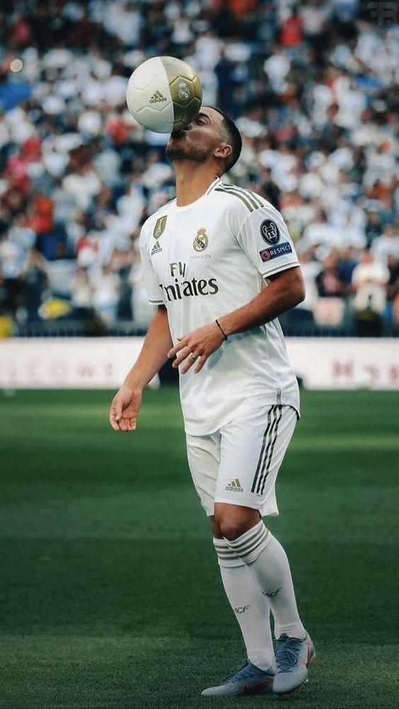 Eden Hazard Real Madrid Hazard Real Madrid Eden Hazard Real Madrid Soccer
