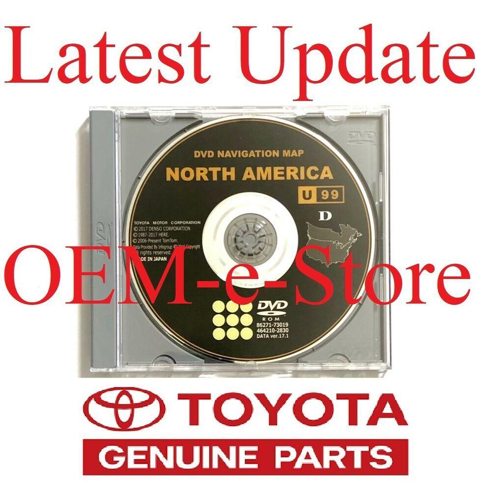 Advertit eBay) 2010 2011 Toyota Camry Prius Land Cruiser ... on