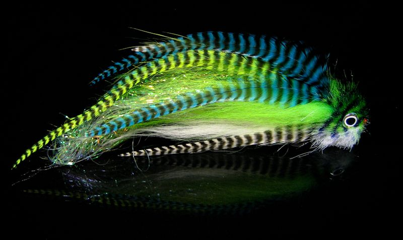 Pike fly-fishing articles: Fly Swaps - Nick Granato. For more fly fishing info follow and subscribe www.theflyreelguide.com Also check out the original pinners site and support