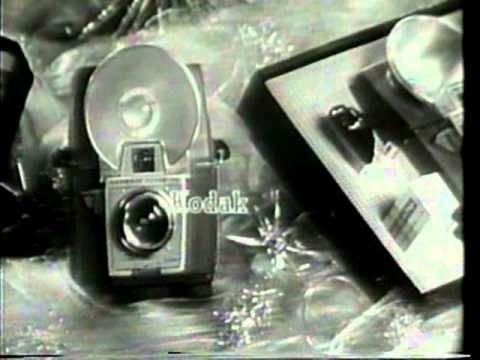 Classic TV Commercials 1950s - 1960s (Abt  55 Min ) | OLD TV