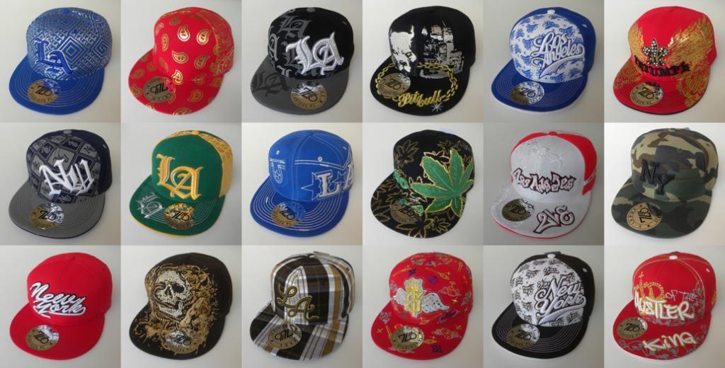 Czapka Ny La Bejsbolowka Fullcap Skate Hip Hop Rap 3296522380 Oficjalne Archiwum Allegro Hip Hop Hip Hop Rap Rap