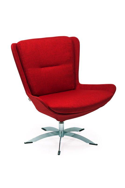 Ida stol › Stoler › FAGMØBLER | Møbelideer, Stol, Recliner