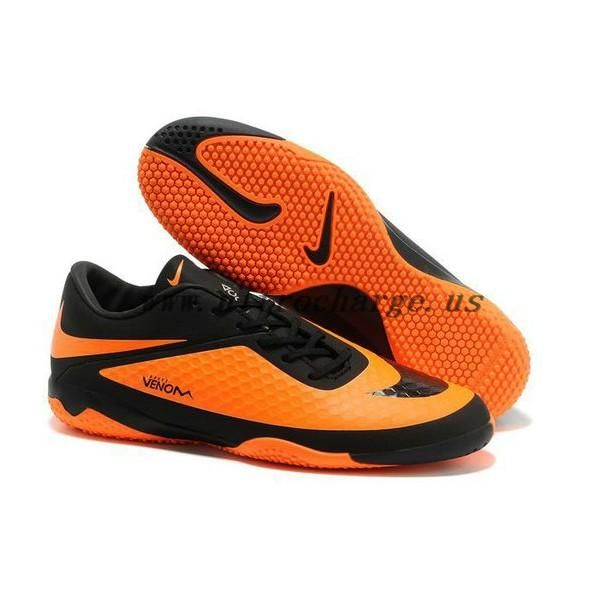 wholesale dealer d40da eac97 ... canada buy nike hypervenom phelon ic shoes in black citrus bb228 f18ea