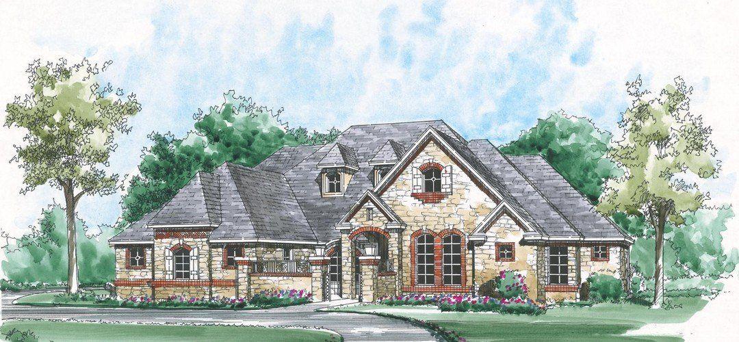 House Plan 015 722