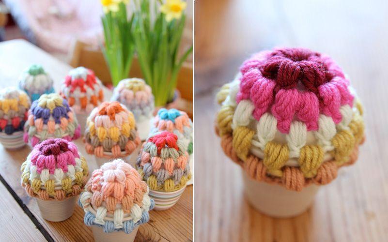 GIVE-AWAY: Hva skal du strikke i Påsken? / What are you going to knit during Easter? - Pickles - Pickles