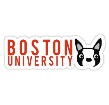 Online Education Boston Online Universities Boston University University Logo Free Online Courses