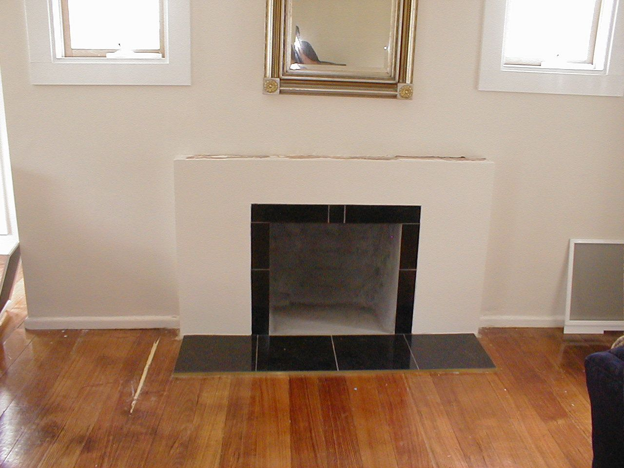 Alfa Img Showing gt Fireplace Hearth Tile