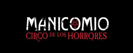 MANICOMIO DE LOS HORRORES