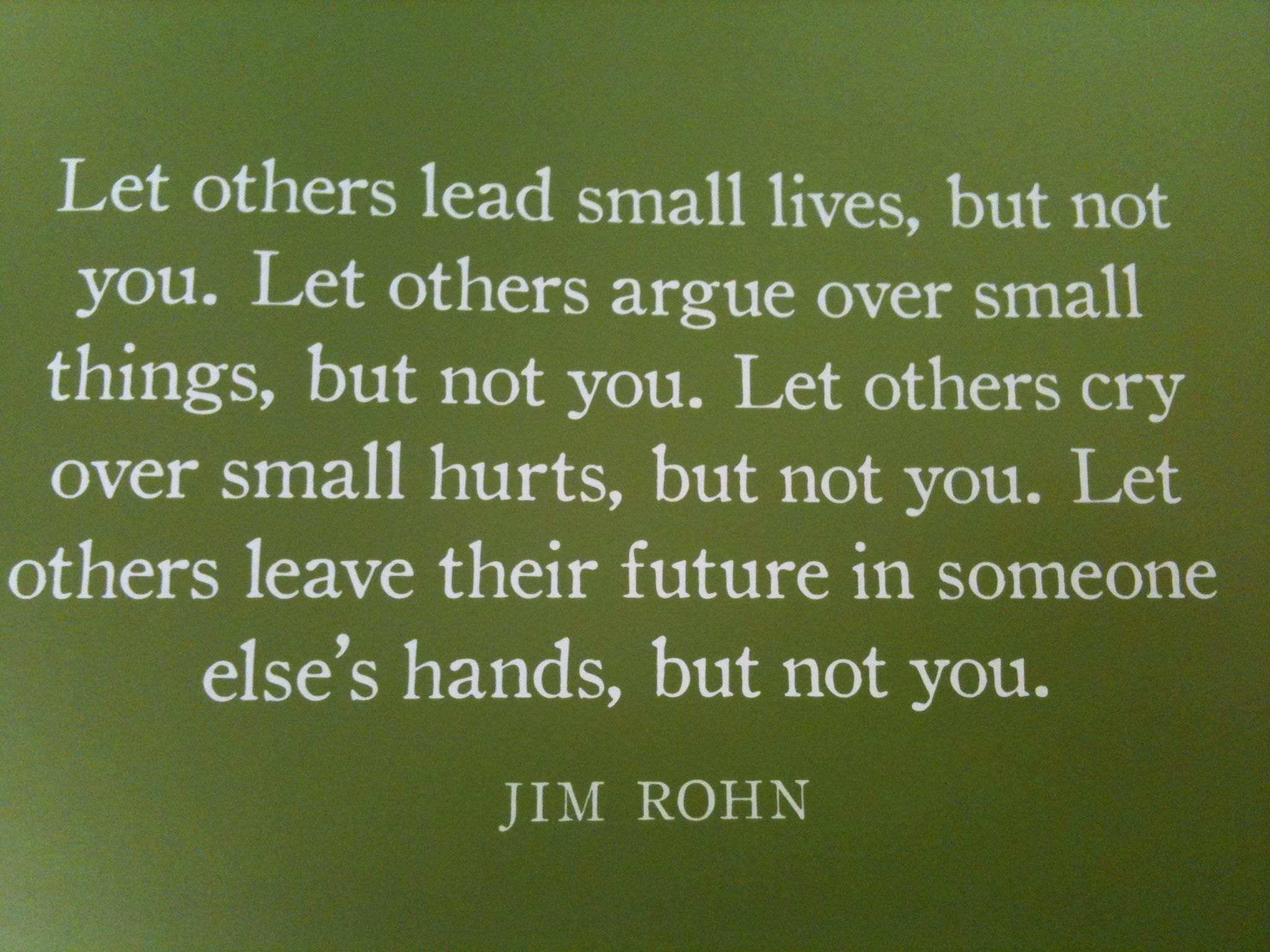 Live Futures Quotes Let Others Live Small Lives But Not Youlet Others Argue Over