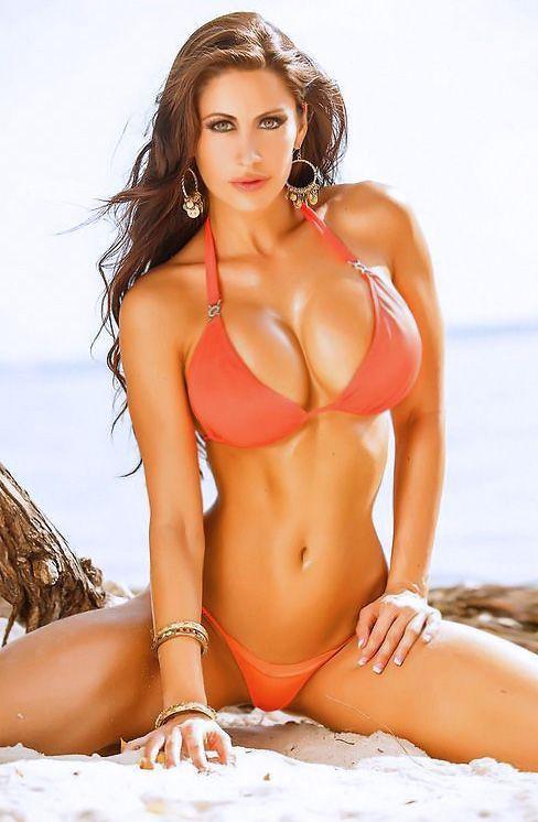 Hot Pics Free Bikini