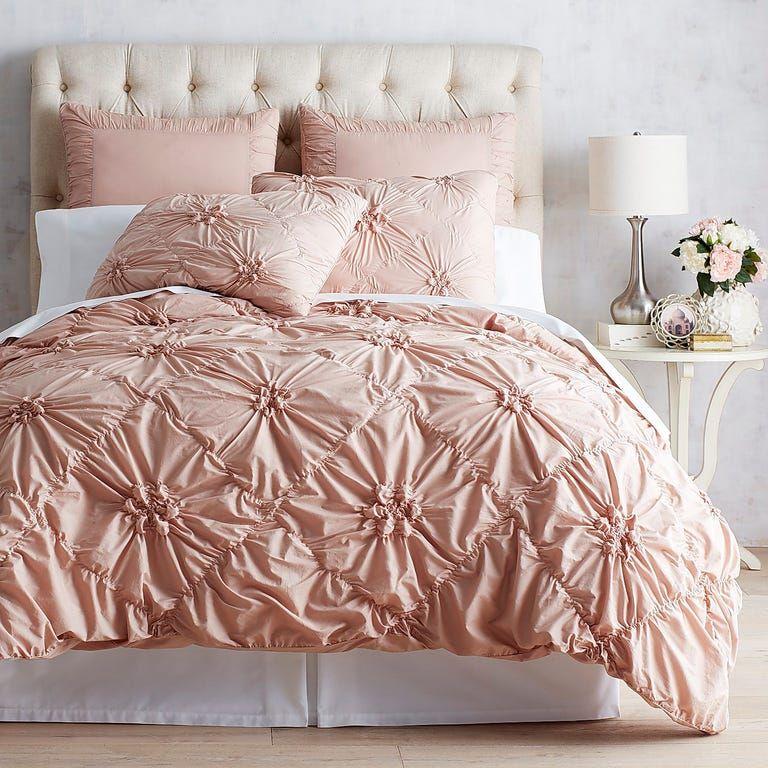 Savannah Rose Duvet Cover Sham Pier 1 Rose Duvet Rose Duvet Cover Rose Gold Bed