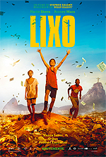 Lixo  Excelente filme