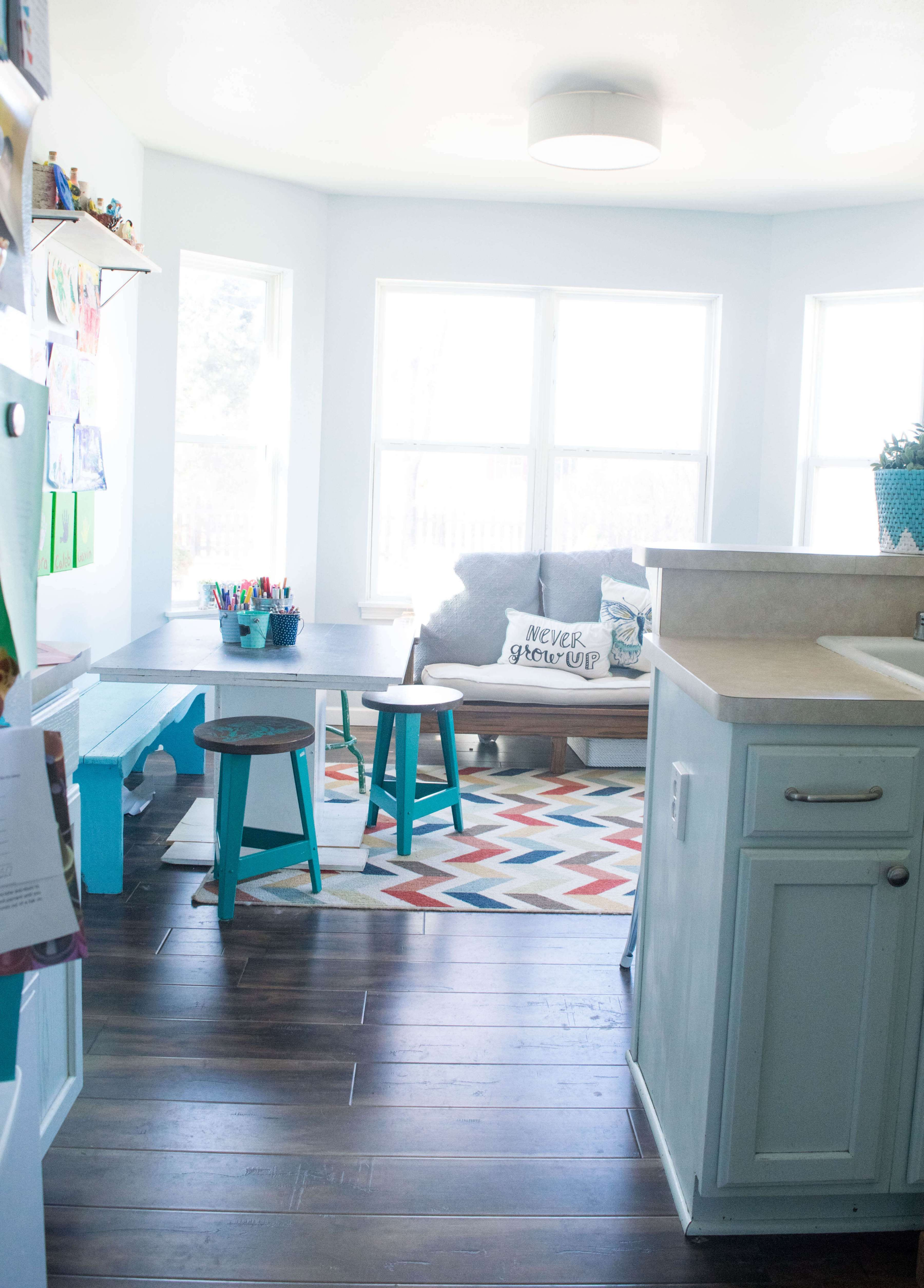 Spring Home Tour, 20 Popular Home Decor Bloggers Share Their Home. DIY,  Craft, Low Cost And Simple Decorating. A Coastal Style Home With Realistic  Decor ...