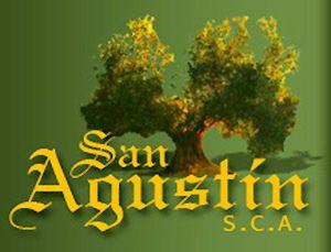 Logo de Cooperativa San Agustín