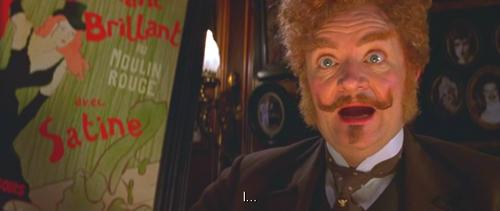 Harold Zidler | Moulin Rouge/la belle epoque/absinthe