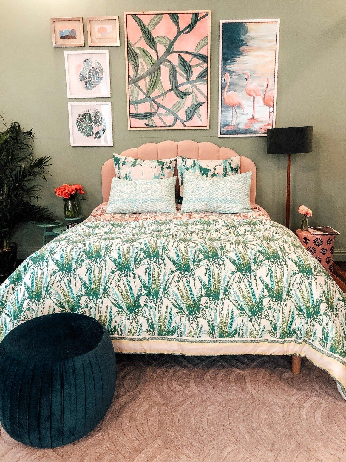 New Home Decor Collection With Drew Barrymore And Walmart Nesting With Grace Home Decor Eclectic Home Walmart Home