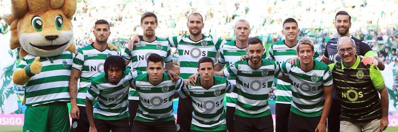 Pin Auf Sporting Clube De Portugal Immortal Lions