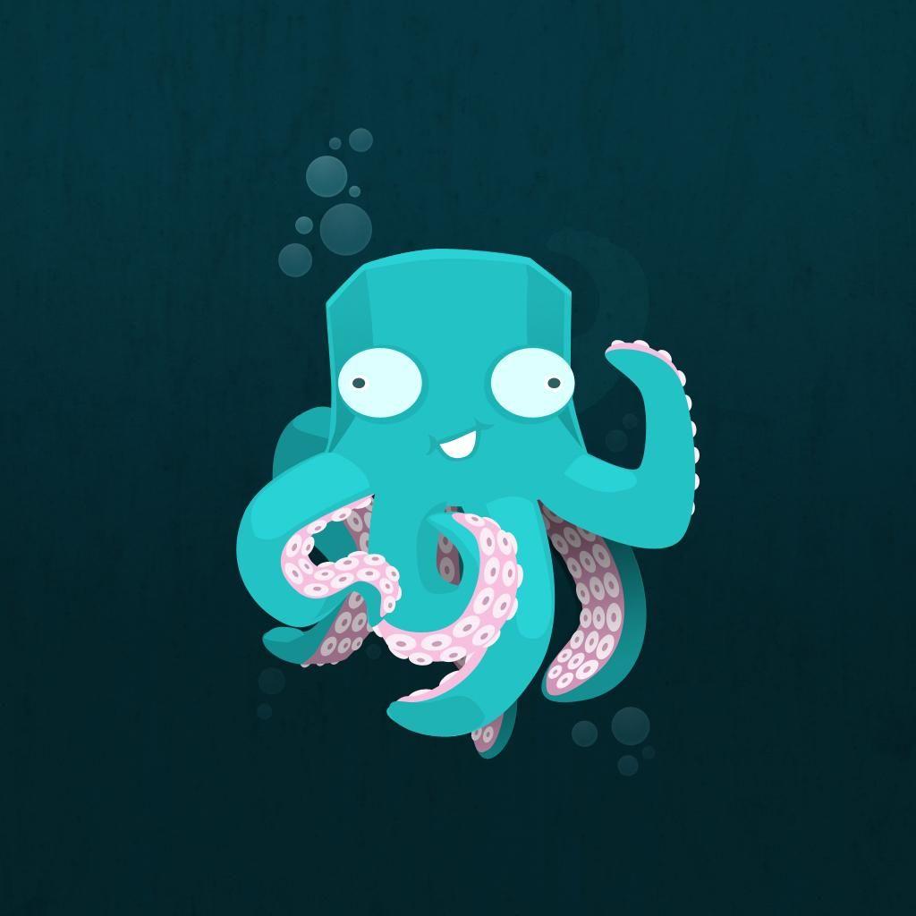 Pin On Octopus Squid