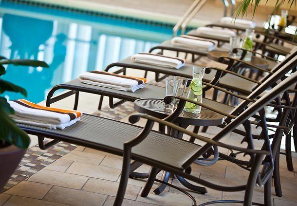 Renaissance Oklahoma City Convention Center Hotel Convention Centre Hotel Luxury Amenities