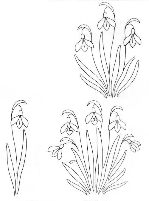 Resultado de imagen para patrones de bordado en cinta | PATRONES I ...