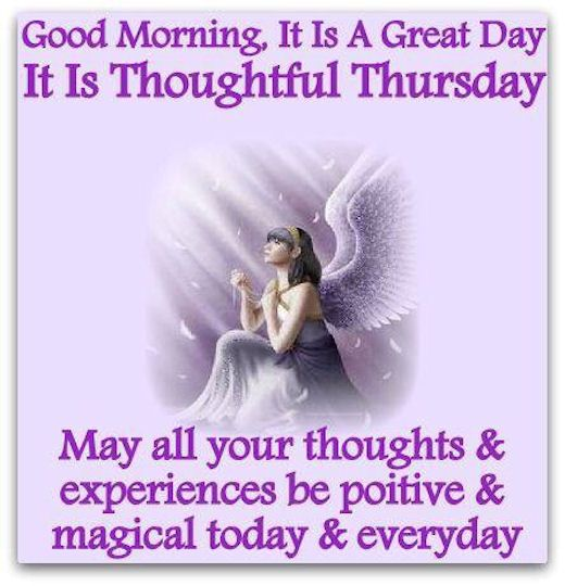 So Happy With This Pieces Got To Work On Thursday Father: Good Morning Thursday Quote Pictures, Photos, And Images