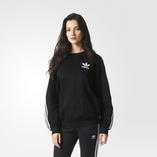 Sweat Shirt Adidas Femme 5