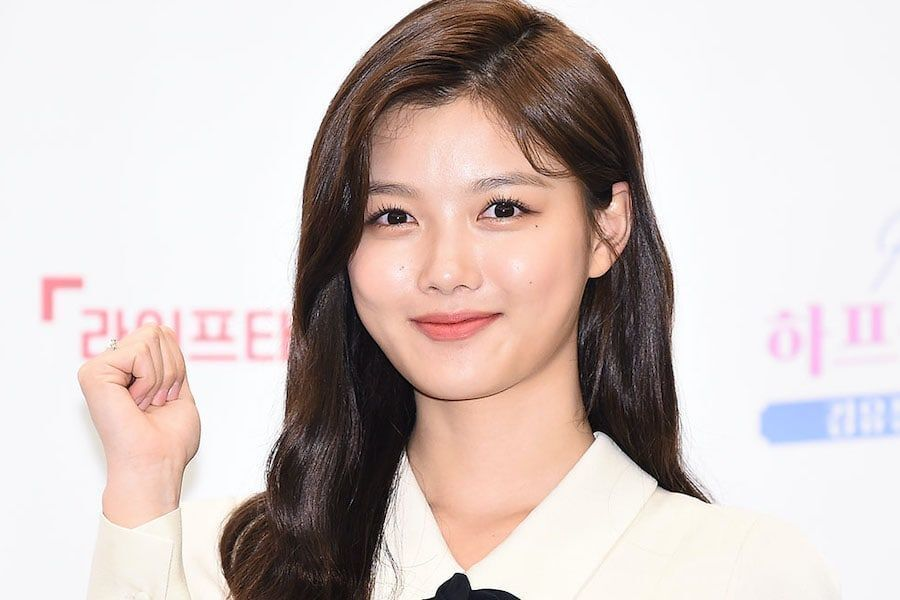 "Kim Yoo Jung In Talks For Upcoming Drama From ""The Fiery Priest"" PD"