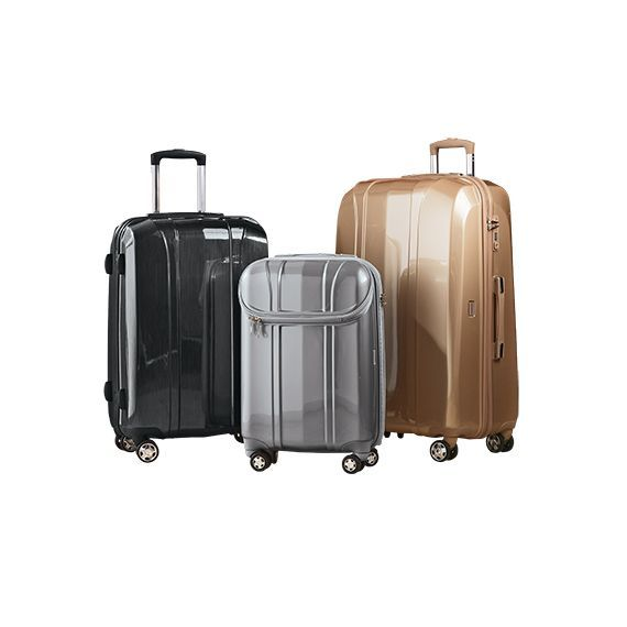 """TravelSmith Z1 22"""" Carry-On with Power Bank"""