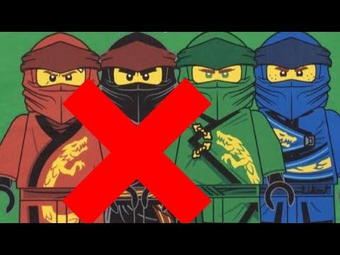 Ninjago One Ninja Will Die In Season 10 Ninjago Seasons Face