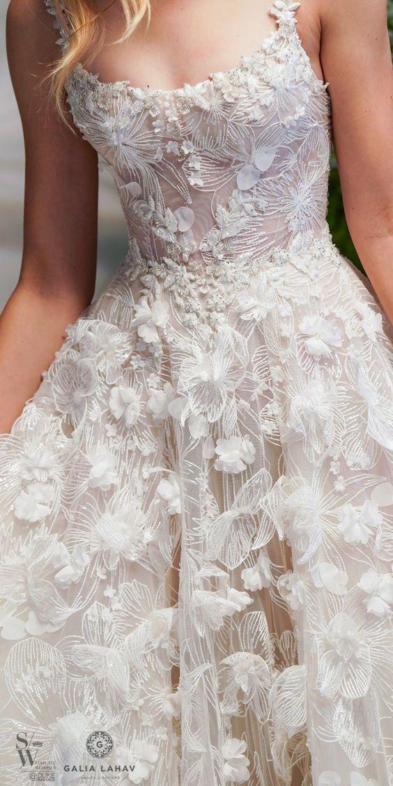 Newest Release of Galia Lahav Wedding Dresses | Strictly Weddings – Bridal