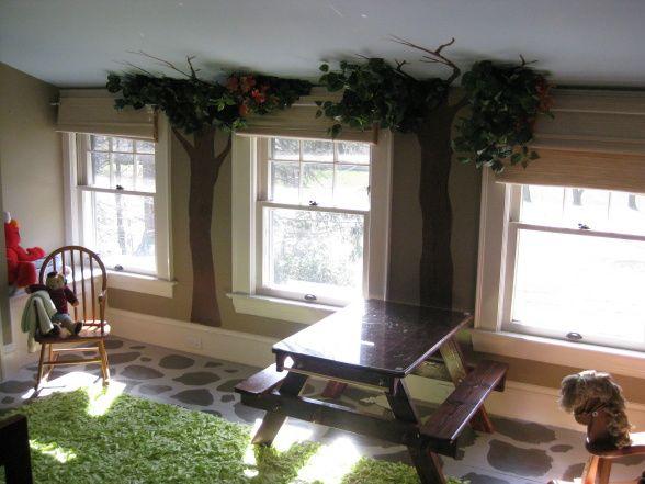The 25 Best Outdoor Theme Bedrooms Ideas On Pinterest