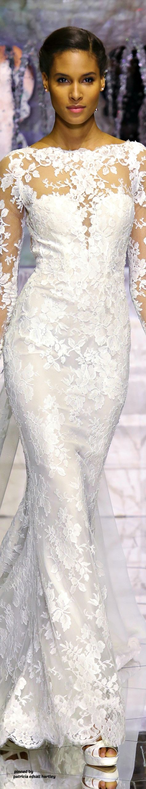 Pronovias spring wedding ideas pinterest wedding dress