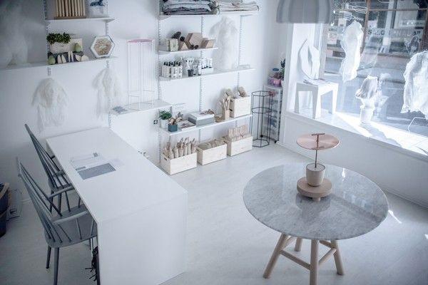 DIY: Geometrical Ornaments | Scandinavian Deko.