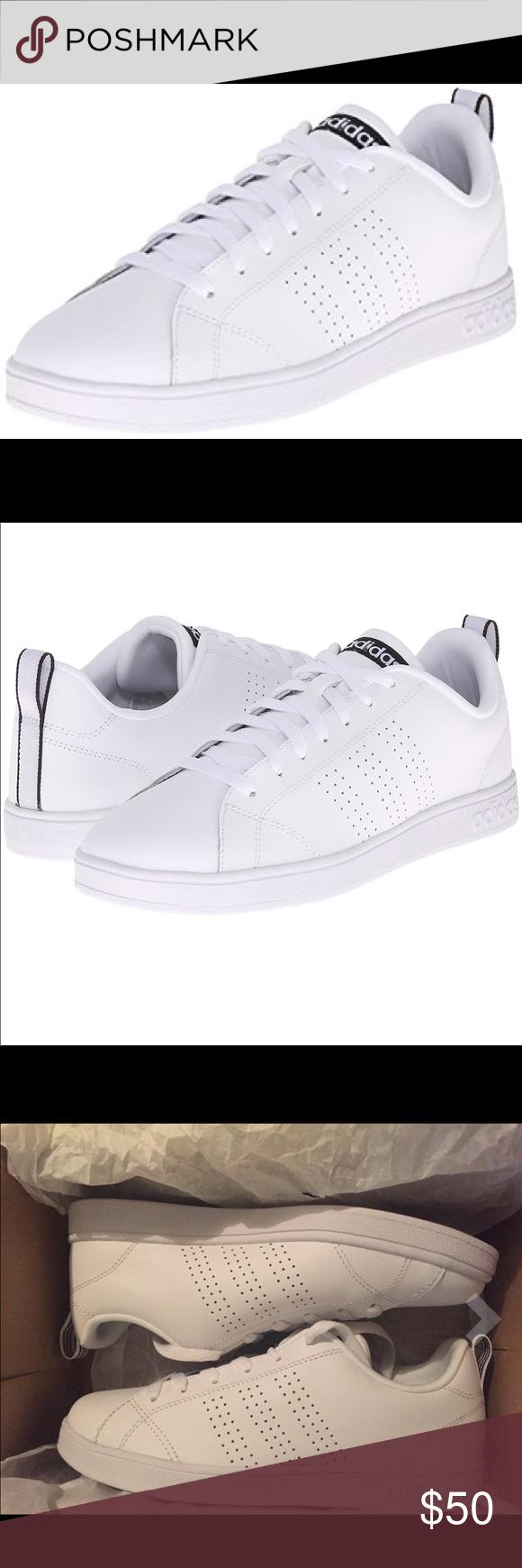 adidas neo le scarpe in scatola delle scarpe casual vantaggio occasionale