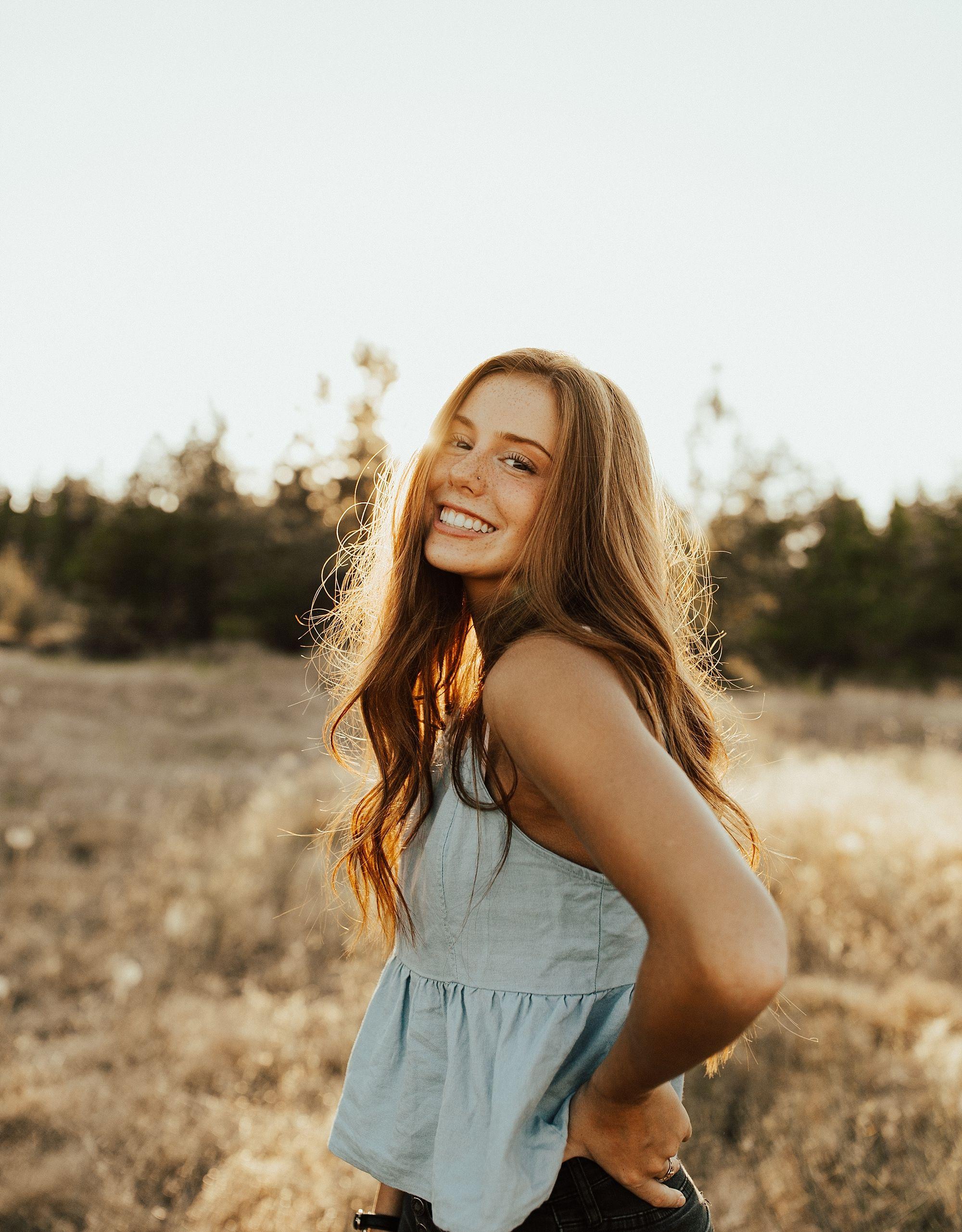 Summer Portraits: Hayden