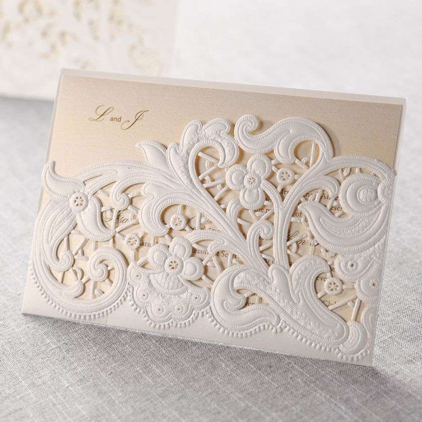 Wedding Invitations | Personalized Invitations with Unique Designs ...