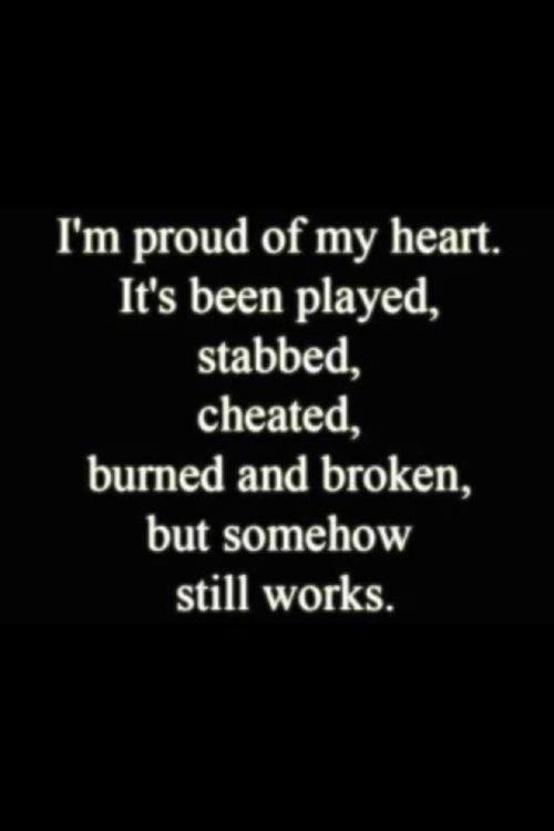100% True.