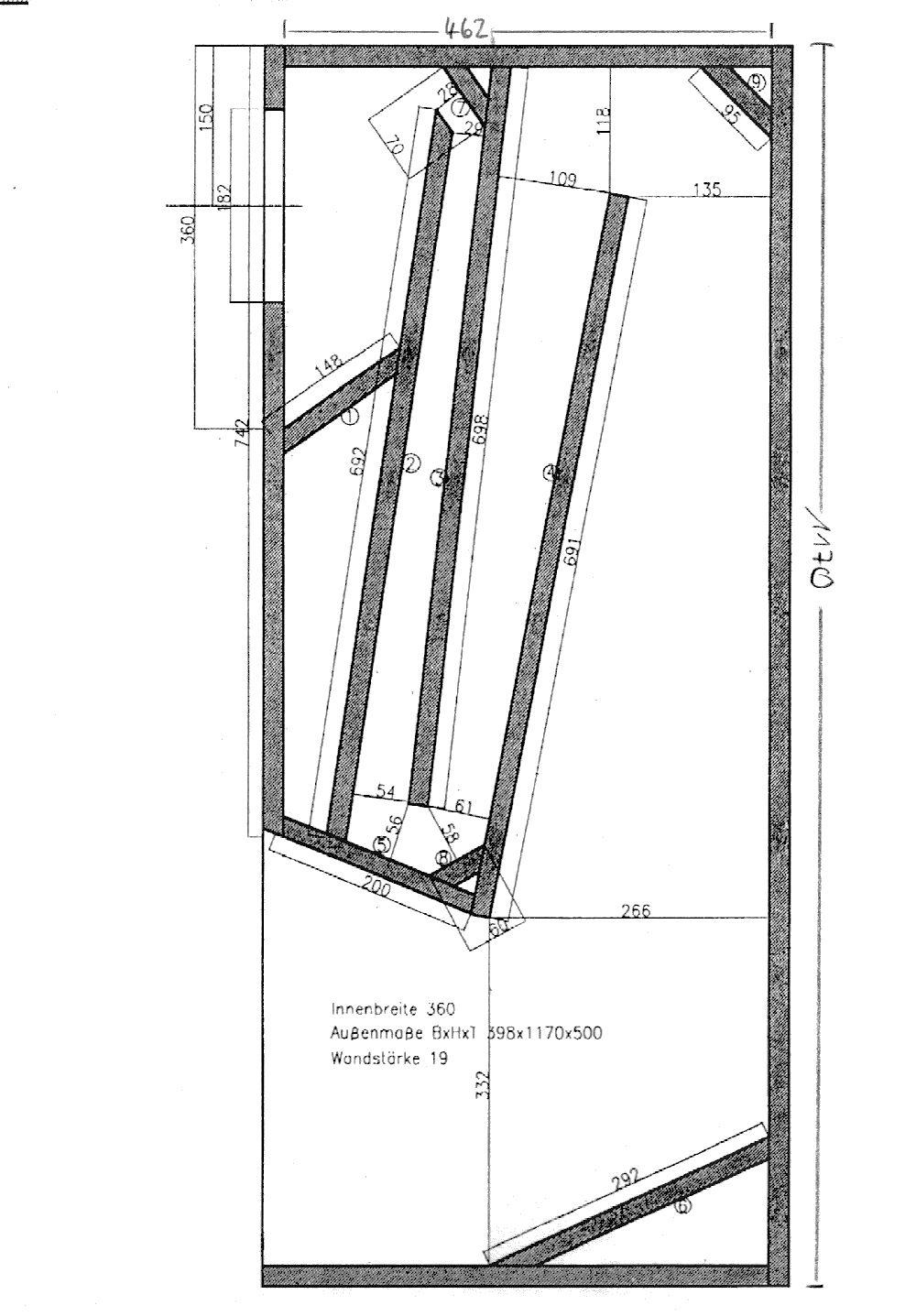 Speaker blueprint 206en pinterest speakers and loudspeaker speaker blueprint malvernweather Choice Image