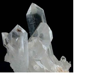clear your space spiritually | clear quartz is a great ...