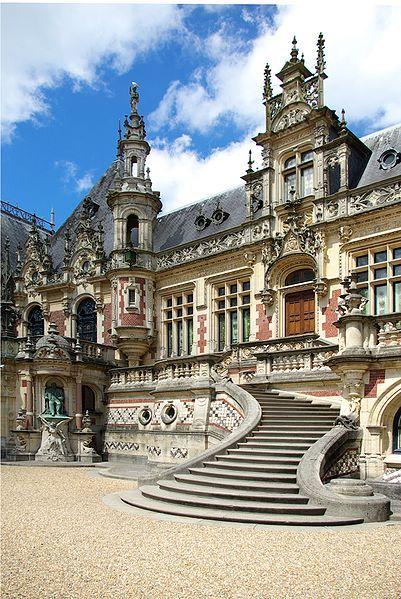 Palais Benedictine Haute Normandie 110 Rue Alexandre Legrand