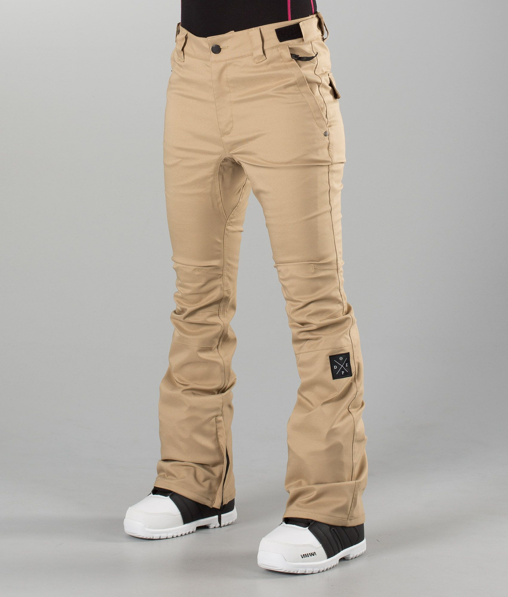 1c19c4756c Buy Tiger Unisex Snow Pants from Dope at Ridestore.com - Always free  shipping