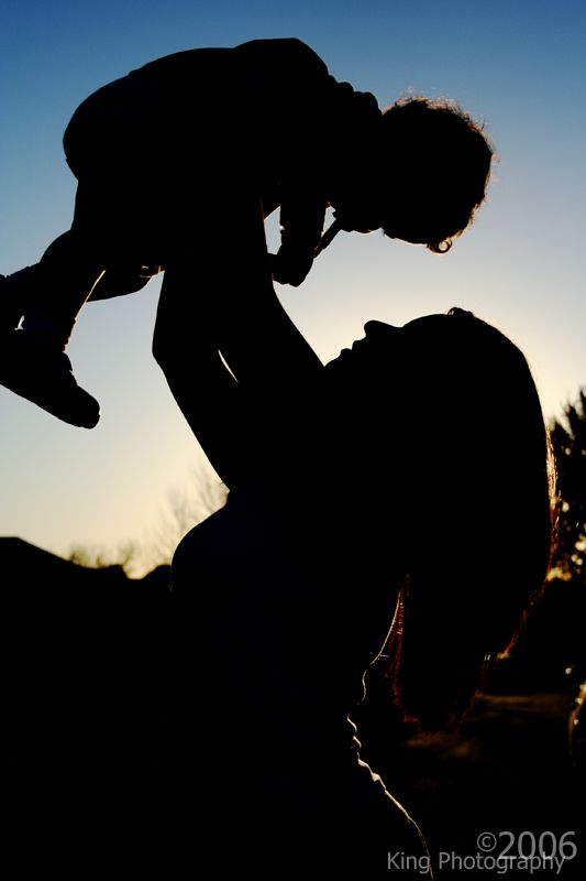 60 Beautiful  Stunning Examples of Silhouette Photography on Deviantart