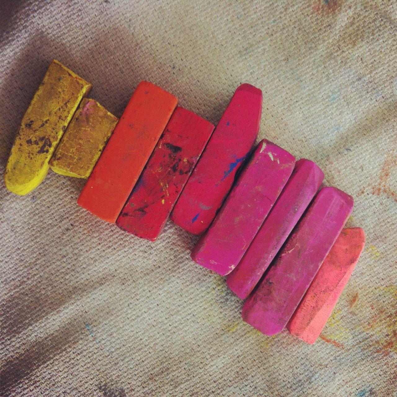 Just love soft pastels