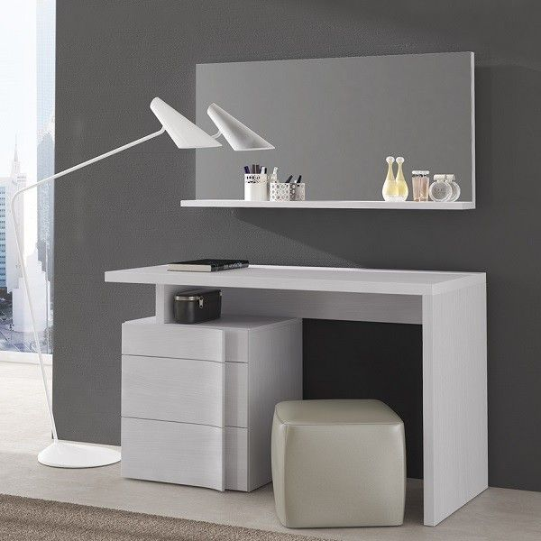 Tocador mesa de estudio 600 600 tocador - Mueble tocador moderno ...