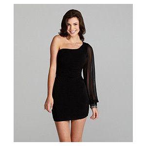Little Black Dresses Juniors Dresses - Polyvore | Dresses ...