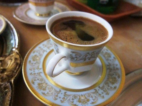 البيت السعيد طريقة عمل القهوة التركية Turkish Coffee Turkish Tea English Breakfast Tea
