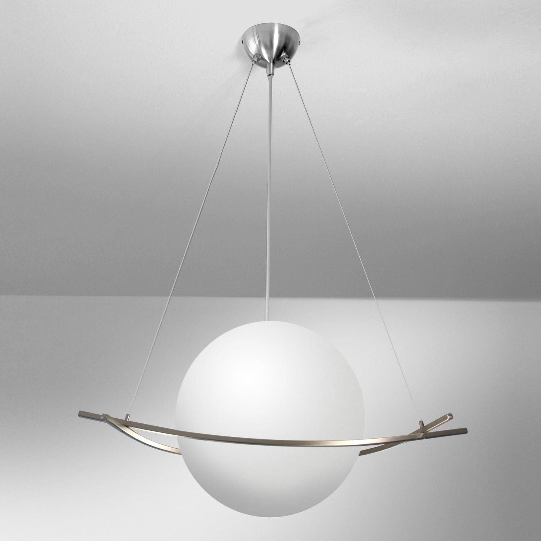 hngelampe glaskugel finest moderne bolle lampe led glaskugel led hngelampe leuchten lustre. Black Bedroom Furniture Sets. Home Design Ideas
