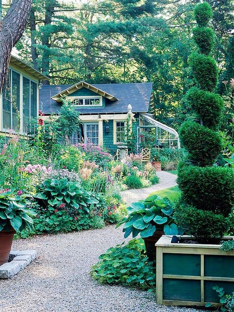 45+ Cool Urban Garden Design Ideas to Try in 2018 # ...