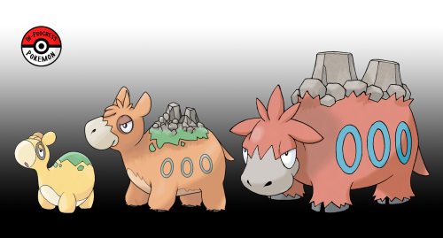 In-Progress Pokemon Evolutions