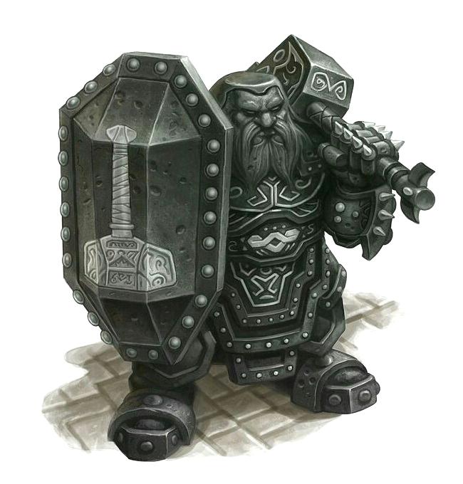 Male Dwarf Stonelord Paladin - Pathfinder PFRPG DND D&D d20 fantasy | Dwarf paladin, Fantasy ...